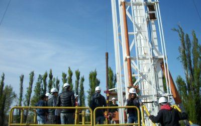 Workshop –  EL INGLES EN LA INDUSTRIA DEL PETRÓLEO Y DEL GAS