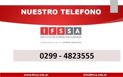 IFSSA INFORMA