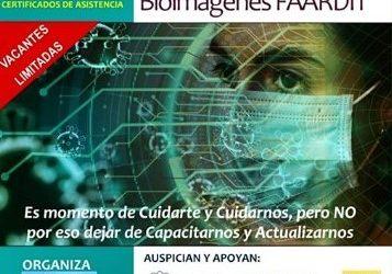 CONGRESO INTERNACIONAL VIRTUAL BIOIMAGENES ORGANIZADO POR FAARDIT.