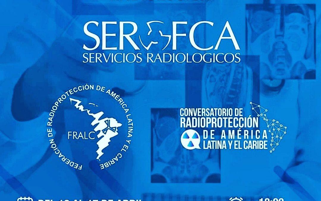 Semana de la Protección Radiológica
